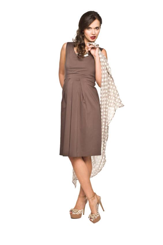 Sukienka ciążowa Amila