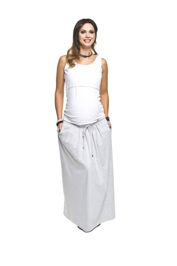 bced1c741d3bdb Spódnica ciążowa Madi