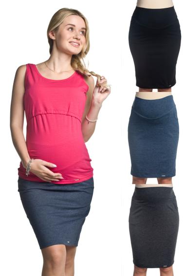 Spódnice Ciążowe | Spodnica Ciążowa Maxi | Sklep Torelle